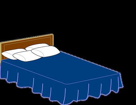 Postel pro zdravý spánek
