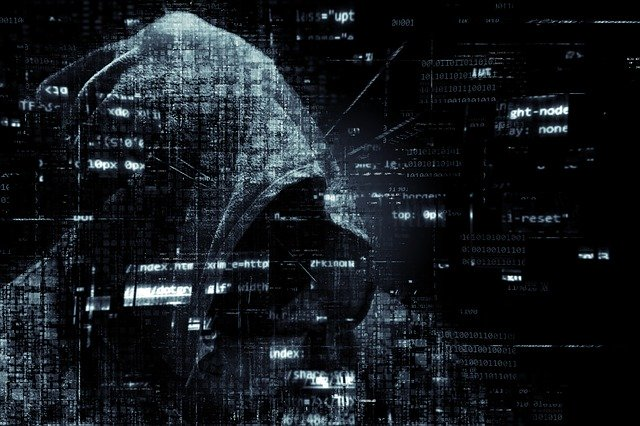 počítačový hacker
